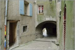 Alt Sisteron