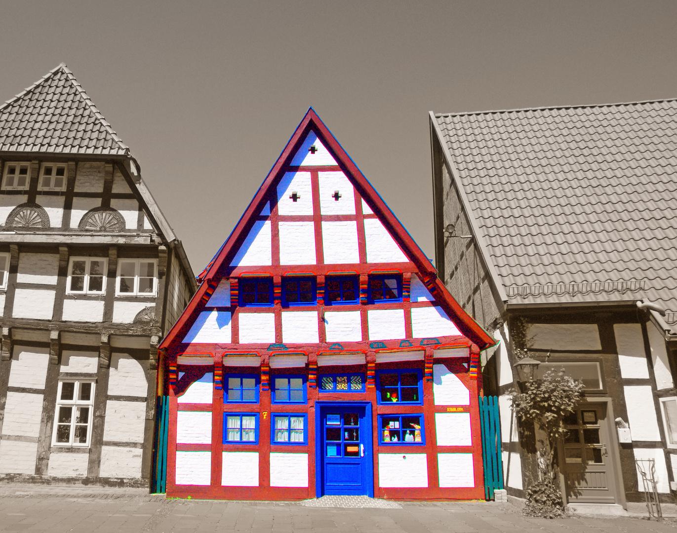 Alt-Stadt-Haus