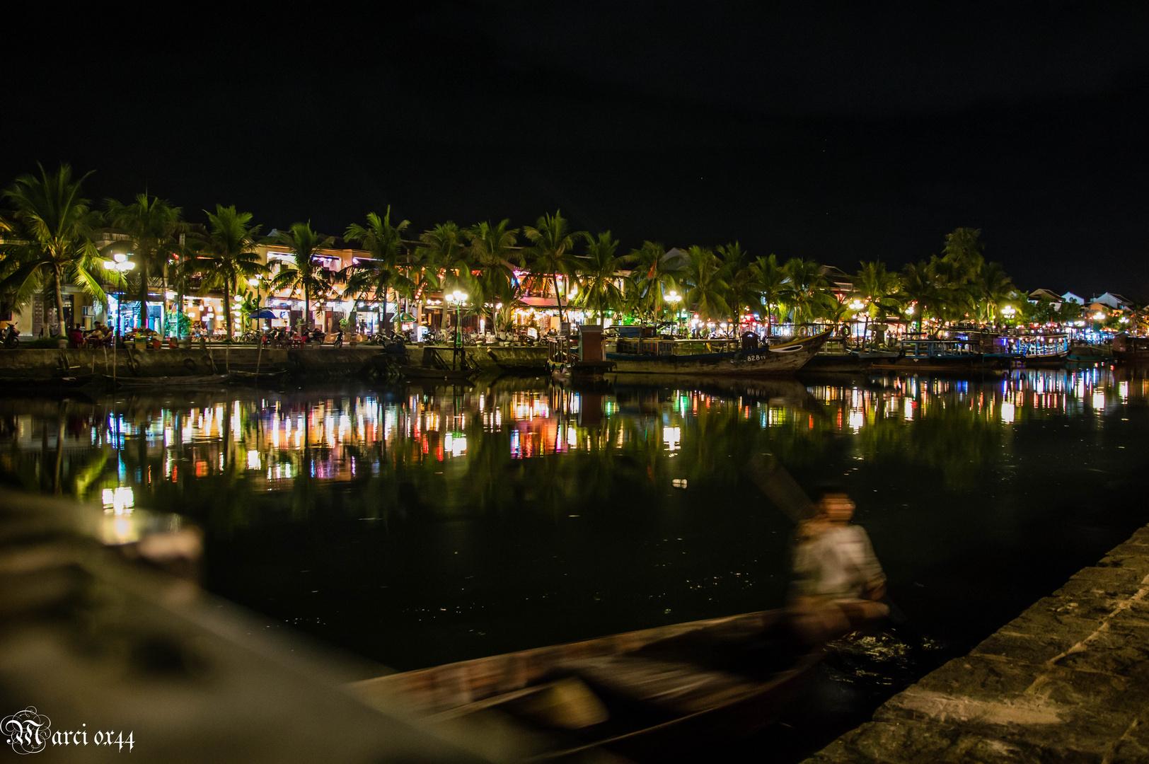 Alt Stadt Hoi An