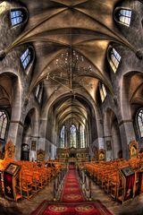 Alt St.Heribert Köln/Deutz
