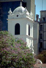 Alt und Neu in Buenos Aires