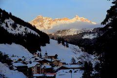 Alta Badia im Winter 4