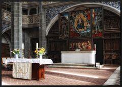 ...Altar...