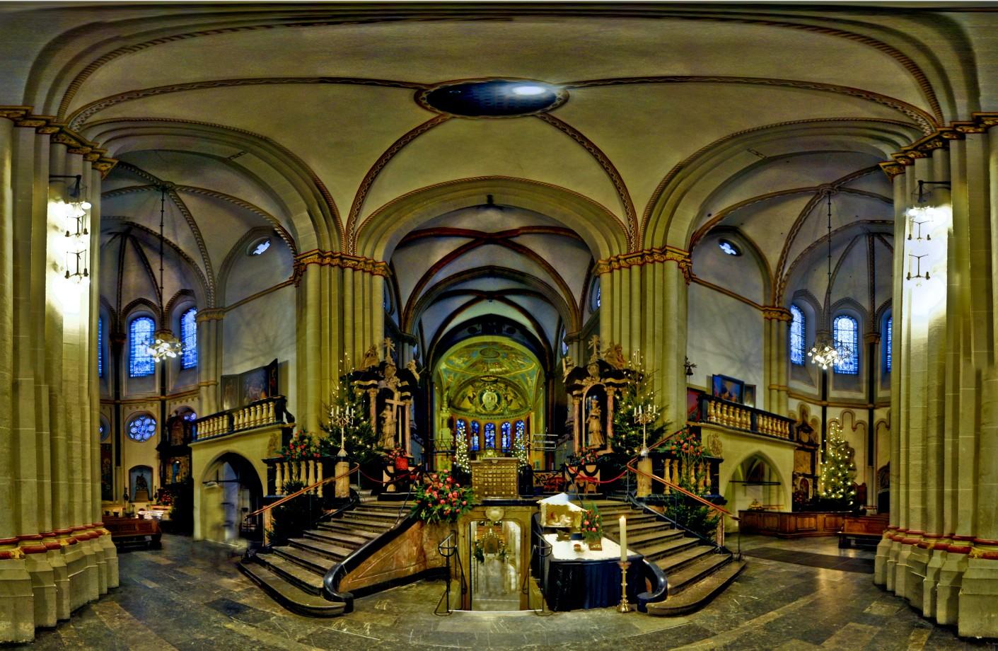 Altar Bonner Münster