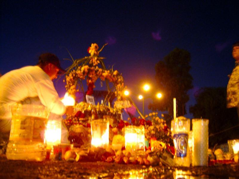 Altar de la Appo