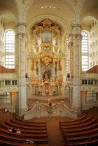 Altar der Frauenkirche
