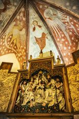 Altar der Michaelskirche