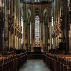 Altar des Kölner Doms