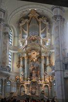 Altar Frauenkirche