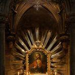 Altar im Stephansdom