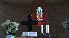 Altar in Brenz