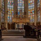 Altar St. Ludgerus