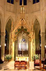 Altar von Tiffany