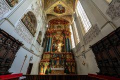 Altarstudie