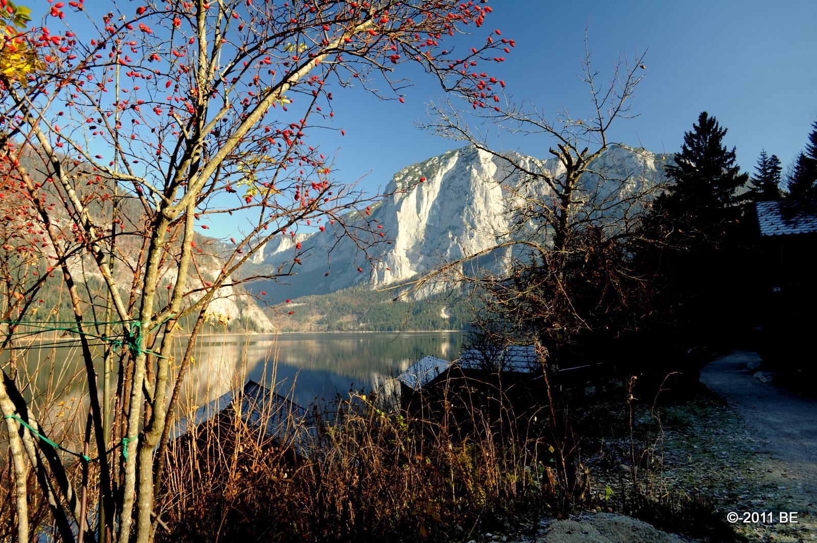 Altausseersee Steiermark Österreich