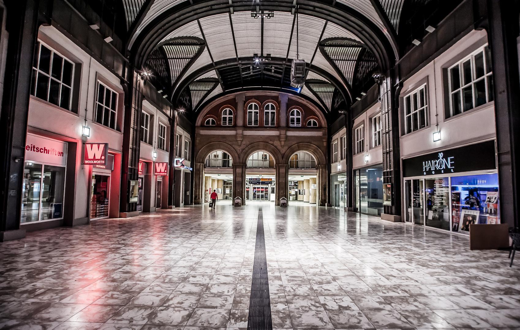 Altbahnhof II