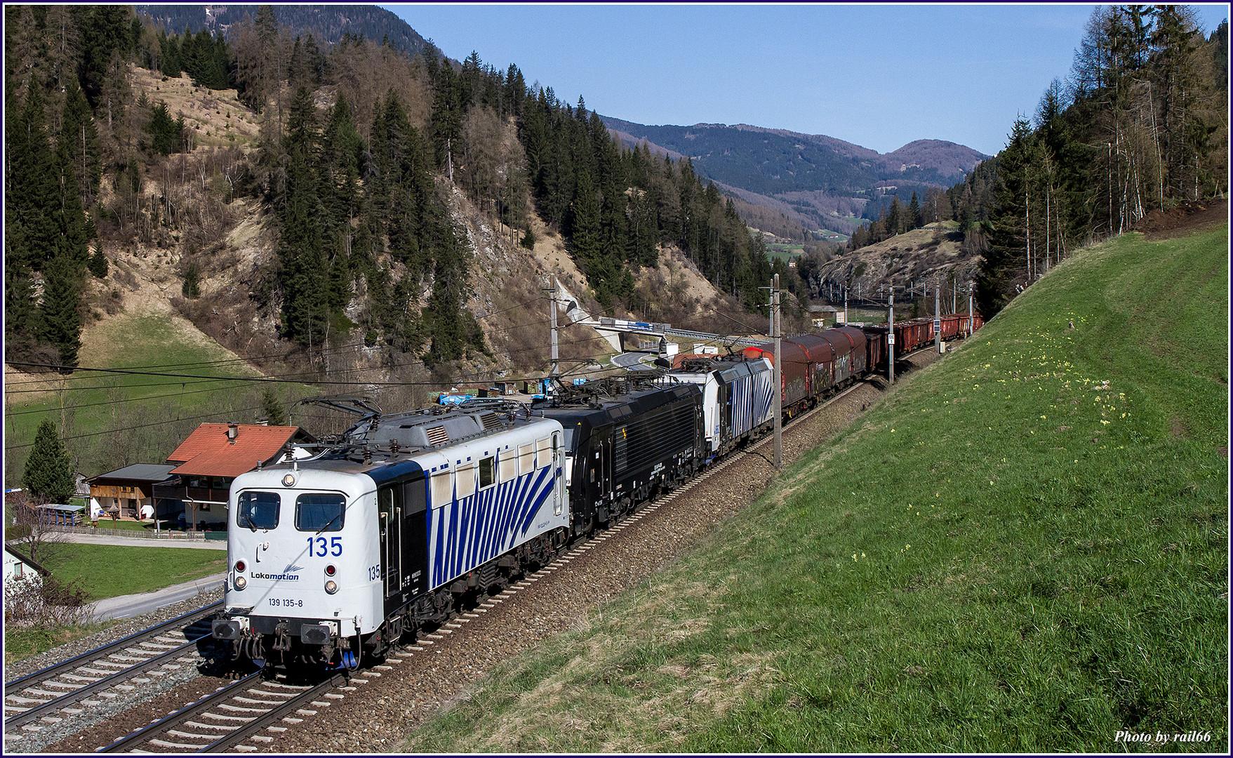 Altbau am Brenner