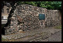 Alte Berliner Mauer