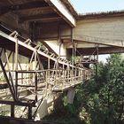Alte Betriebsstätte am Neuwieder Rhein