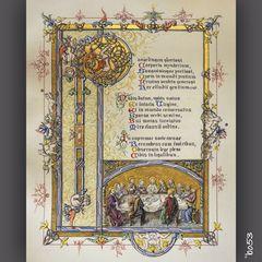 Alte Bibel von 1522