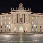 alte Bibliothek, Berlin