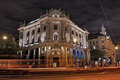 Alte Börse München HDR