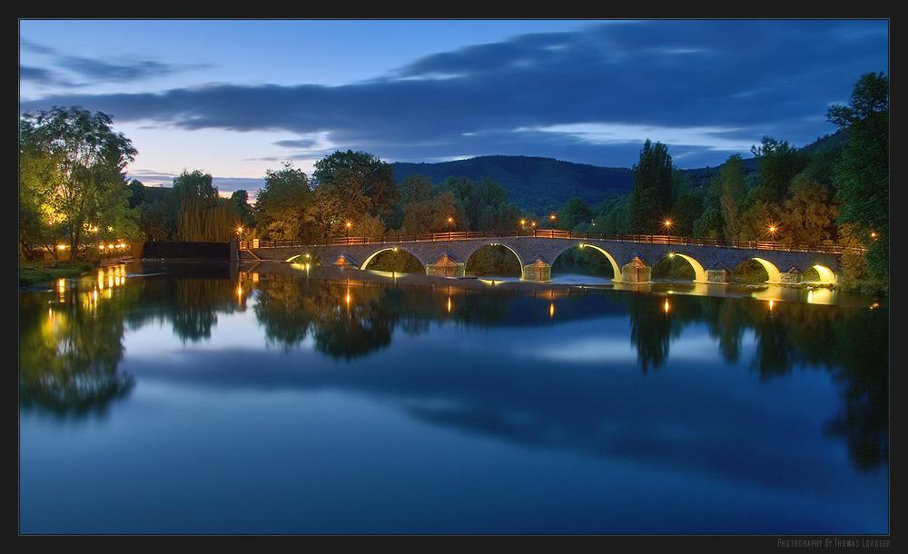 Alte Brücke Burgau [reload]