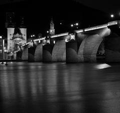 Alte Brücke Heidelberg 2