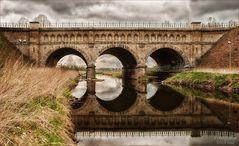 Alte Brücke Olfen 1