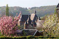 Alte Commanderij in Sint-Pieters-Voeren