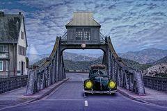 """Alte Drehbrücke"""