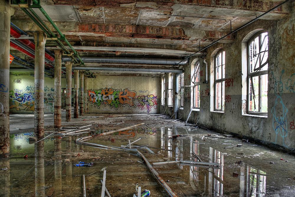 Bild Fabrik