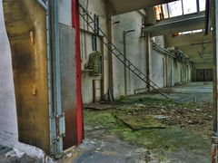 Alte Fabrik HDR
