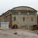 Alte Fabrikhalle der ehemaligen Fa. Seelbach in Kreuztal-Kredenbach im Abbruch (8)