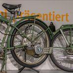 - alte Fahrzeugtechnik -