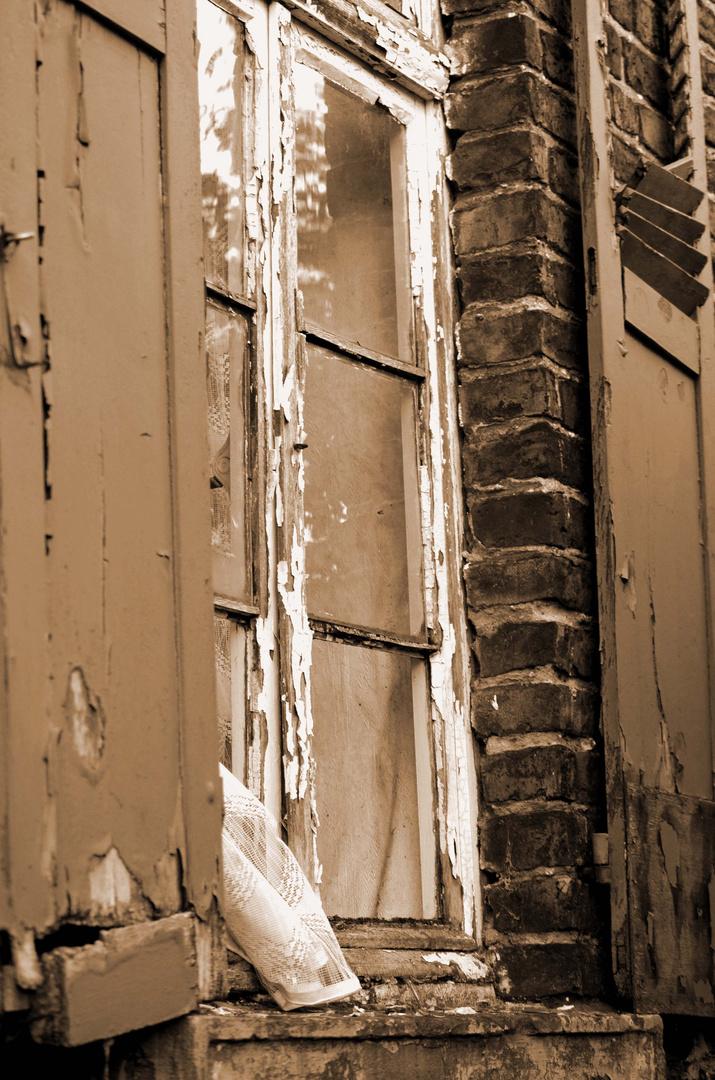 alte Fenster