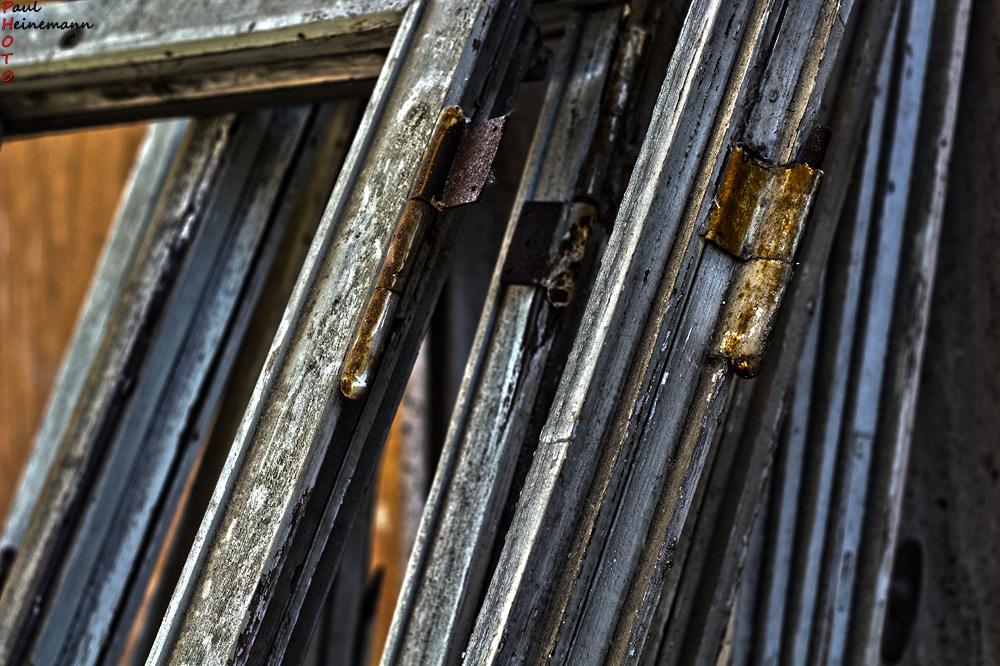 alte Fensterrahmen HDR Foto & Bild | bearbeitungs - techniken, hdri ...