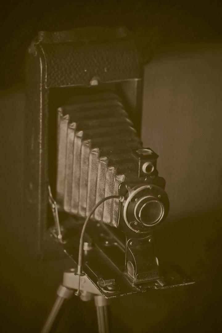 Alte Fototechnik 1