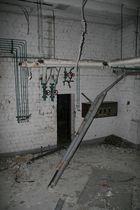 alte Gardinenfabrik - Maschinenvorraum
