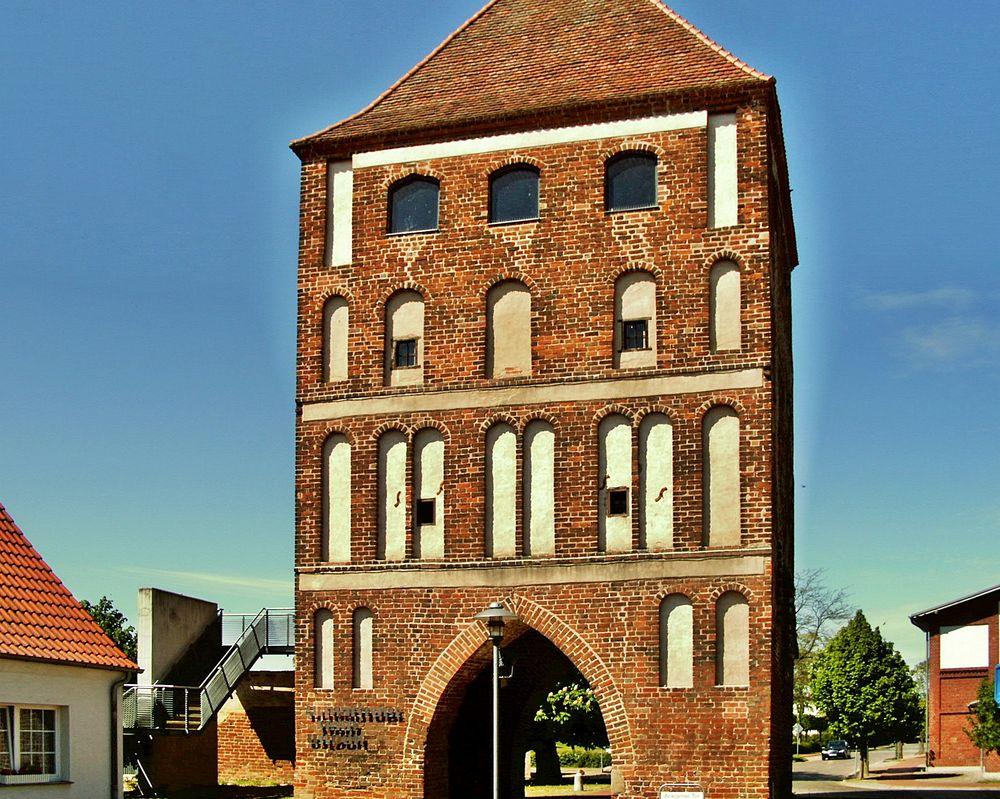 Altes Gebäude