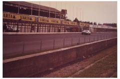 Alte Gegengerade Nürburgring
