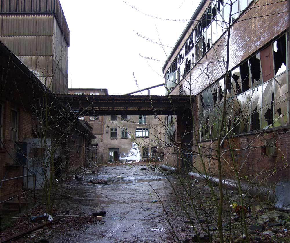 Alte Gießerei Neumünster