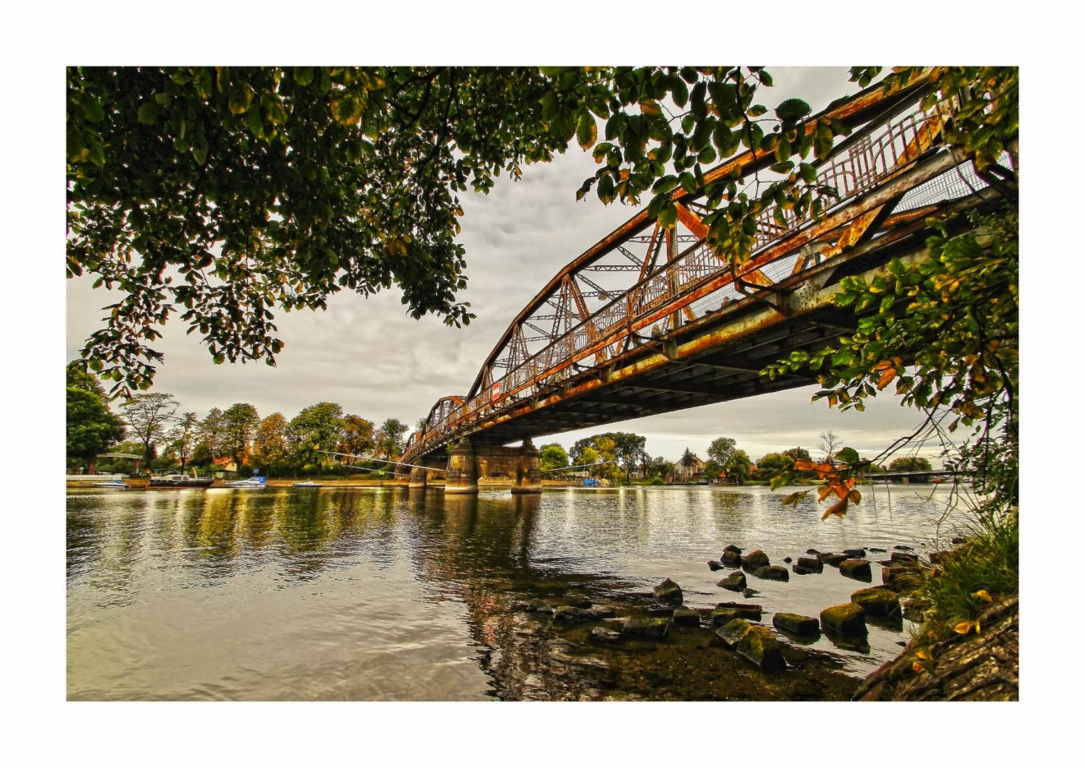 Alte Havelbrücke