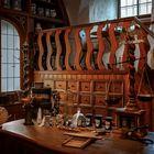 Alte Hof-Apotheke ~1750