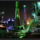 Alte Industrie im neuen Licht 1