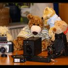 alte Kameras