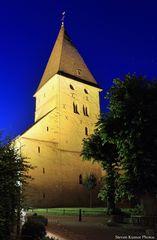 Alte Kirche Bönen