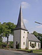 Alte Kirche in Hamm-Berge 01
