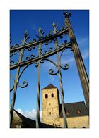 Alte Kirche in Wollersheim