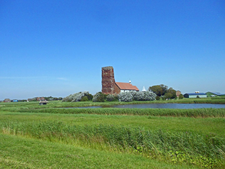 Alte Kirche/Pellworm